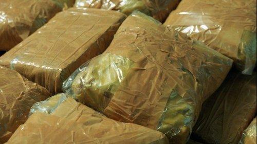 Bruxelles: la police saisit une grande quantité de drogues et arrête huit personnes après neuf perquisitions