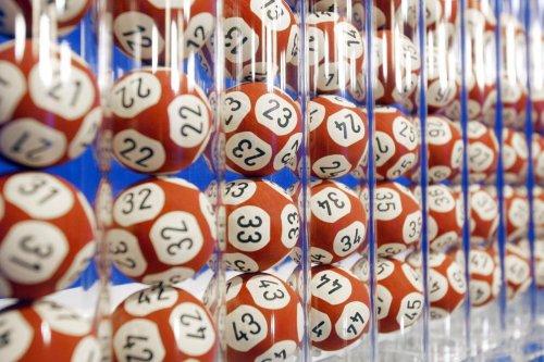 EuroMillions: quatre joueurs remportent 130.748,80 euros
