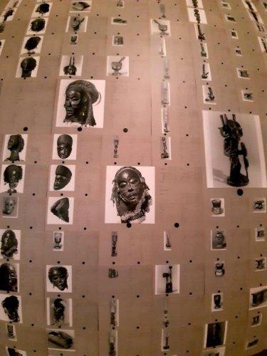 Un cadre pour la restitution des œuvres d'art coloniales