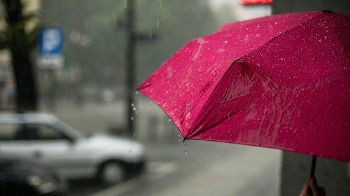 Météo: risque d'averses ce vendredi avant un week-end plus sec