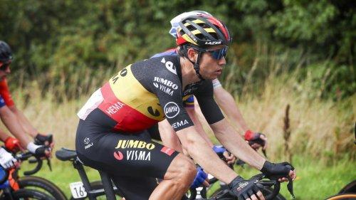 Cyclisme: les Mondiaux de retour en Belgique, les Belges peuvent rêver du maillot arc-en-ciel