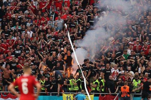 Euro 2020: pourquoi le stade de Budapest était rempli à 100% de sa capacité