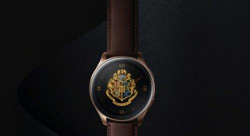 Une montre connectée Harry Potter commercialisée - Geeko