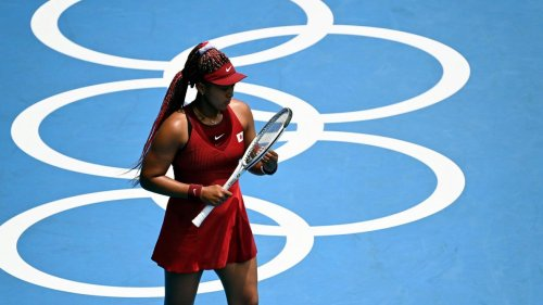 JO 2020: Naomi Osaka passe sans encombre en huitièmes