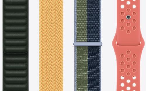 Apple Watch : attention à la compatibilité des bracelets - Belgium-iPhone