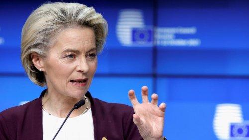 Le sommet européen veut bétonner le contrôle de ses frontières extérieures