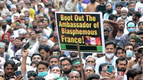 France: la laïcité au cœur de nouvelles tensions