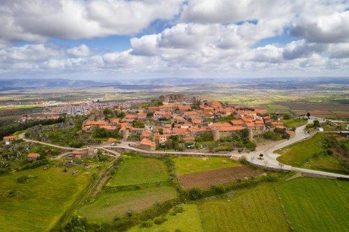 Ces villages d'un autre Portugal