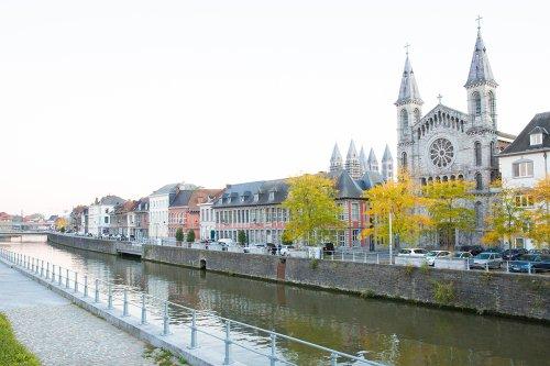 Trois balades pour redécouvrir Tournai