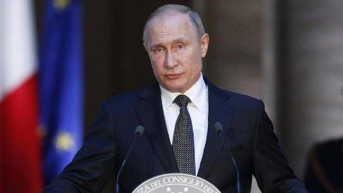 Poutine rend la monnaie de sa pièce aux Européens