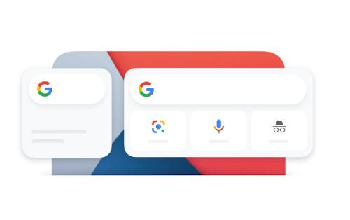 Des widgets Chrome disponibles sur iPhone - Belgium-iPhone