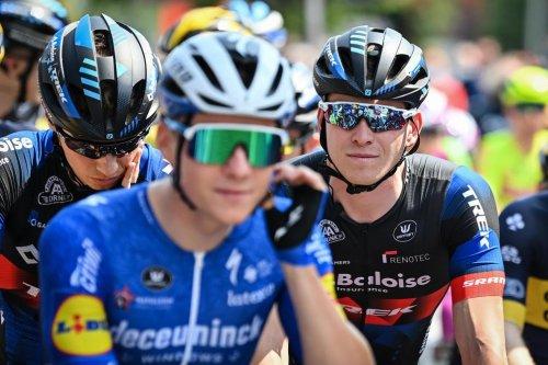 Cyclisme: 4 championnats nationaux à Binche en attendant le Tour de France