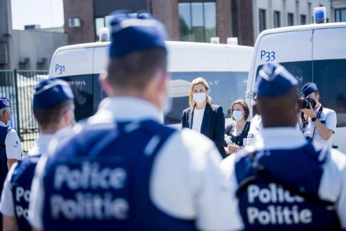 Reconnaissance faciale: la police belge admet avoir utilisé le logiciel controversé Clearview AI