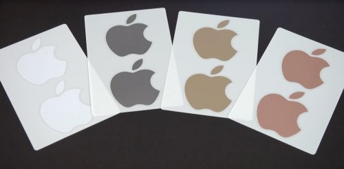 Pourquoi les produits Apple contiennent-ils toujours des stickers - Belgium-iPhone
