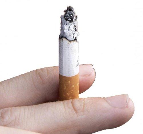 Près d'un Belge sur cinq reste un fumeur