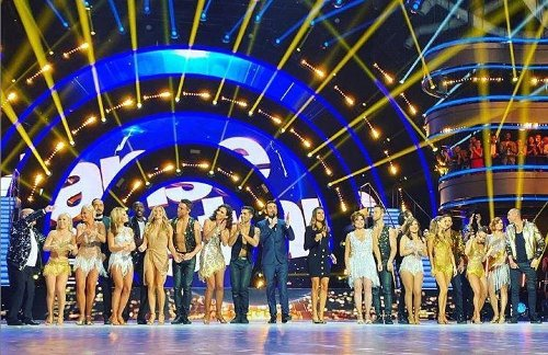 «Danse avec les stars»: des révélations sur le jury et le casting