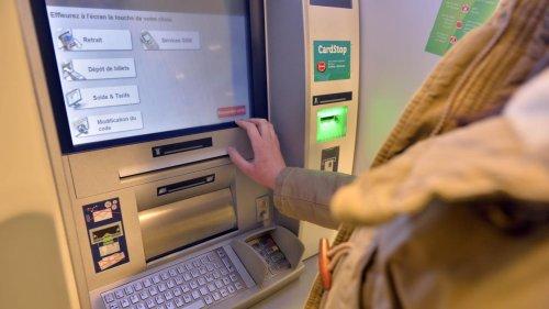 Un «service bancaire universel» à 60 euros par an
