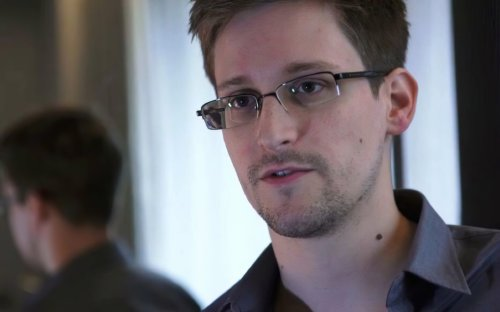 Edward Snowden lance l'alerte : la fin du chiffrage causera des morts