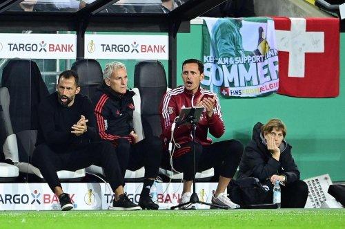 Gueule de bois au Bayern Munich après l'humiliation de mercredi: «Un black-out collectif»