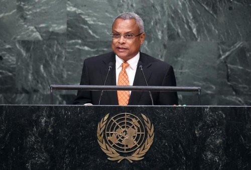 Cap-Vert: le nouveau président élu au premier tour