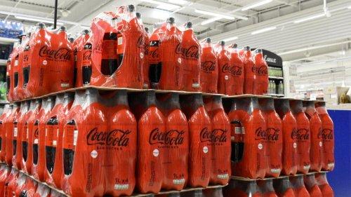 Bientôt du changement sur les bouteilles de Coca-Cola (photo)