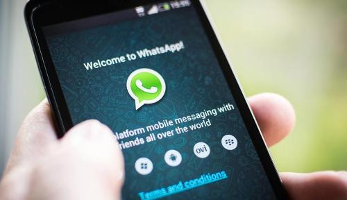 WhatsApp : une faille permet à n'importe qui de bloquer votre compte - Geeko