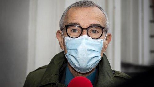 Le message de Frank Vandenbroucke aux non vaccinés (vidéo)