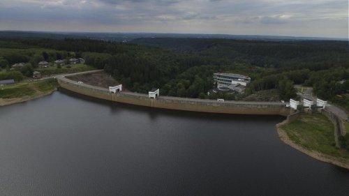 Y a-t-il eu une erreur dans la gestion des barrages?