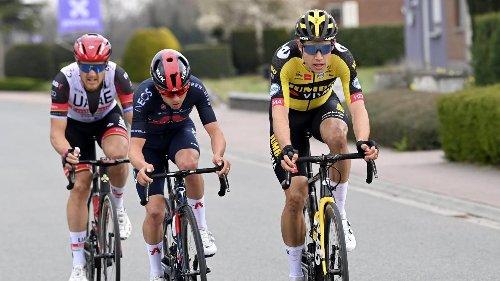 L'Amstel Gold Race, touche finale pour Wout van Aert