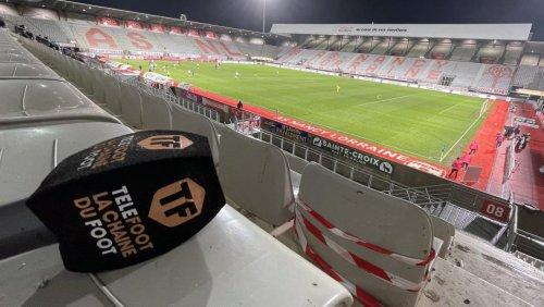 La Ligue 1 revient sur TF1 après 14 ans d'absence
