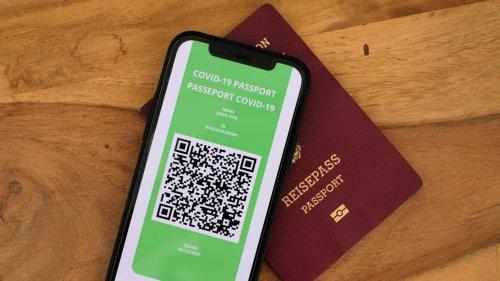 Une fraude en ligne liée au «Passenger Locator Form» signalée par le SPF Santé publique