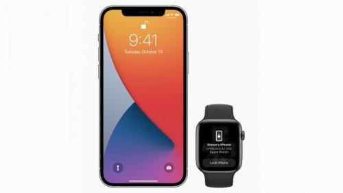 Pourquoi il ne faut pas mettre votre iPhone à jour si vous avez une Apple Watch - Belgium-iPhone
