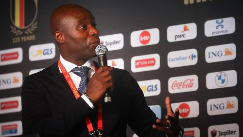 Un retour de marque à Mouscron: Mbo Mpenza devrait y occuper le poste de directeur sportif
