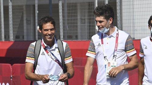Sven Vanthourenhout espère une médaille belge aux JO de cyclisme: «Ce sera très serré»