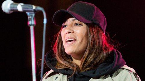 Amel Bent révèle avoir fait une fausse couche pendant le tournage de «The Voice» (vidéo)