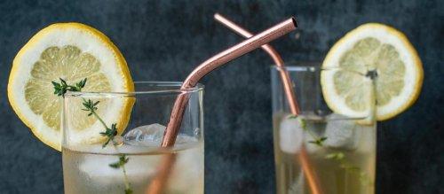Une start-up belge invente une boisson à la fois énergisante et organique.