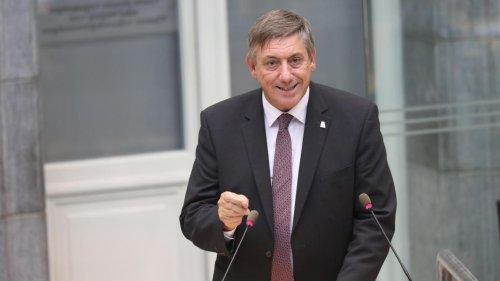 Inondations: le gouvernement flamand propose une aide financière à la Wallonie