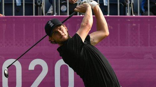 JO 2020: Thomas Pieters, 3e, prend un excellent départ au golf