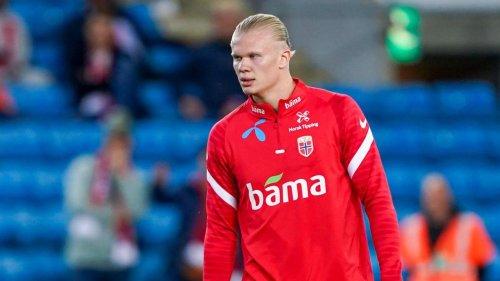 «La classe ne s'achète pas»: Voici la raison pour laquelle aucun joueur n'a demandé le maillot d'Erling Haaland après Norvège-Gibraltar