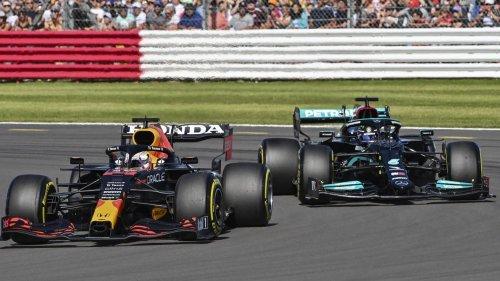 Formule 1: Mercedes regrette la tentative de Red Bull de «ternir» la réputation de Lewis Hamilton