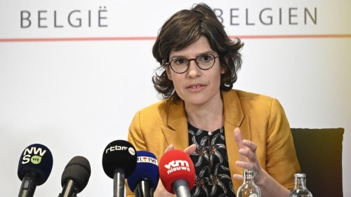 Tinne Van der Straeten, ministre fédérale de l'Energie: «La sortie du nucléaire n'est pas une question idéologique»