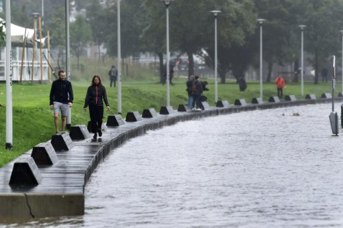Les pluies étaient-elles vraiment exceptionnelles?