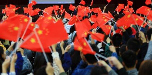 Huawei : les ventes s'effondrent en Chine