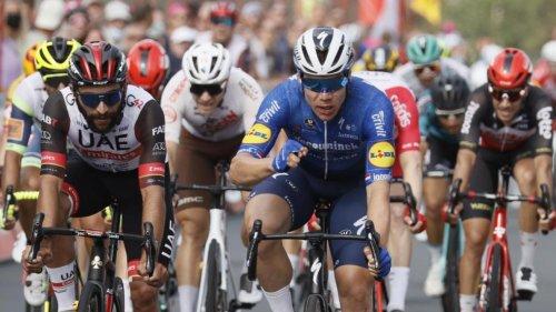 Tour de Wallonie: Fabio Jakobsen remporte sa première victoire depuis son terrible accident