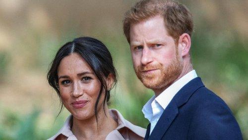 Buckingham Palace règle ses comptes avec Harry et Meghan