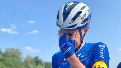 Fabio Jakobsen vainqueur au Tour de Wallonie, près d'un an après son effroyable chute: «Ma revalidation est terminée, je suis de retour» (vidéo)
