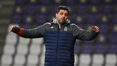 Sporting Charleroi: un miracle ou de grands bouleversements