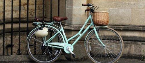 L'étonnante astuce de pro pour éviter le vol de vélo