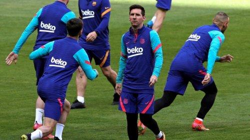 Le président du Barça prêt à tout pour garder Lionel Messi au Camp Nou