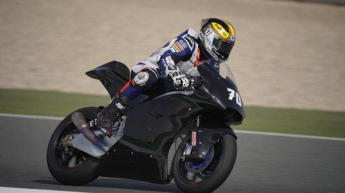 Moto2: une 17e place pour Barry Baltus à l'occasion de son premier Grand Prix